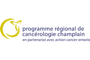 Champlain Regional Cancer Program