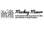 Mackay Manor